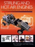 38561 - Darlington-Strong, R.-K. - Stirling and Hot Air Engines
