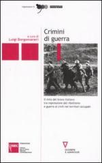 38573 - Borgomaneri, L. cur - Crimini di guerra