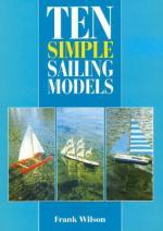 38624 - Wilson, F. - Ten Simple Sailing Models