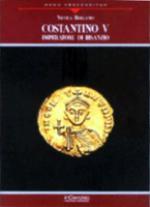 38629 - Bergamo, N. - Costantino V imperatore di Bisanzio