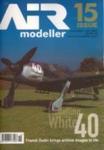 38706 - AIR Modeller,  - AIR Modeller 15. Modelling White 40