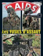 38709 - Raids, HS - HS Raids 26: Les Fusils d'Assault Tome 1