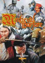38726 - Gore, T. - Medieval Warfare. Rules for Medieval Battles 450-1515 AD
