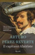 38728 - Perez Reverte, A. - Capitano Alatriste