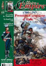 38744 - Gloire et Empire,  - Gloire et Empire 16: 1796-1797 Premiere Campagne d'Italie (1)