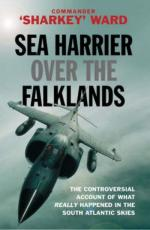 38753 - Ward, S. - Sea Harrier over the Falklands