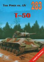 38772 - Ledwoch, J. - No 283 T-50 (Tank Power Vol LIV)