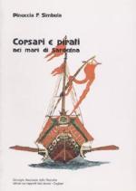 38790 - Simbula, P.F. - Corsari e pirati nei mari di Sardegna
