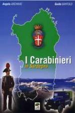 38818 - Archivio-Bartolo, A.-G. - Carabinieri in Sardegna (I)