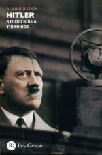 38830 - Bullock, A. - Hitler. Studio sulla tirannide
