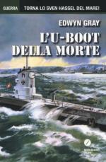 38831 - Gray, E. - U-Boot della morte (L')