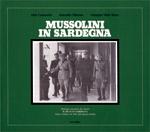 38832 - AAVV,  - Mussolini in Sardegna