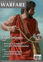 38850 - Brouwers, J. (ed.) - Ancient Warfare Vol 02/01 Light Infantry