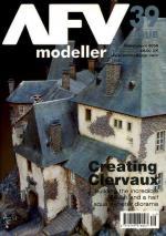 38856 - AFV Modeller,  - AFV Modeller 039. Creating Clervaux