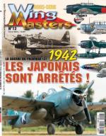 38862 - Wing Masters, HS - HS Wing Masters V.S. 012: La guerre du Pacifique 2: 1942 les japonais sont arretes!