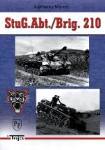 38881 - Muench, K.H. - StuG.Abt./Brig. 210