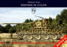 38882 - Trojca, W. - Panther in Color - Waffen SS