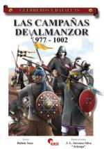 38885 - Saez-Silva Arteaga, R.-J.L.S. - Guerreros y Batallas 042: Las Campanas de Almanzor 977-1002