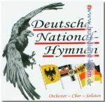 38888 - AAVV,  - Deutsche National-Hymnen. Orchester, Chor, Solisten CD