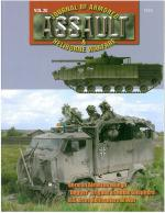 38896 - AAVV,  - Assault: Journal of Armored and Heliborne Warfare Vol 20