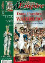 38898 - Gloire et Empire,  - Gloire et Empire 17: Dans l'ombre de Waterloo. La bataille de Wavre et la retraite