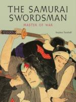 38908 - Turnbull, S. - Samurai Swordman. Master of War (The)