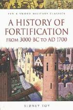 38911 - Toy, S. - History of Fortification from 3000 BC to AD 1700 (A)
