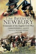 38917 - Scott, C.L. - Battles of Newbury. Crossroads of the English Civil War