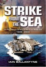 38923 - Ballantyne, I. - Strike from the Sea