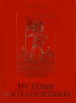 38952 - AAVV,  - Un uomo. Paolo Caccia Dominioni