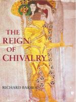 38968 - Barber, R. - Reign of Chivalry (The)