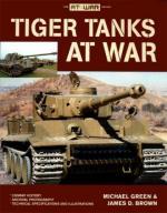 38981 - Green-Brown, M.-J.D. - Tiger Tanks at War