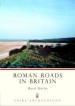 39034 - Davies, H. - Roman Roads in Britain