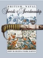 39038 - Barton-McGrath, M.-J. - British Naval Swords and Swordsmanship