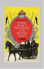 39040 - Smith, D.J. - Discovering Horse-Drawn Transport of the British Army