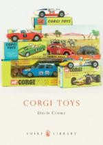 39051 - Cooke, D. - Corgi Toys