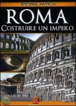 39129 - History Channel,  - Roma. Costruire un Impero DVD
