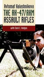 39151 - Hodges, C. - Avtomat Kalashnikova. The AK-47/AKM Assault Rifle DVD