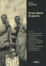 39157 - Bombardini, S. - Mio diario di guerra (Il)