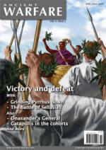 39160 - Brouwers, J. (ed.) - Ancient Warfare Vol 02/02 Victory and Defeat