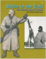 39170 - Rottman-Andrew , G.-S. - Battle in the East: The German Army in Russia