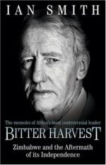 39189 - Smith, I. - Bitter Harvest. Zimbabwe and the Aftermath of its Independence