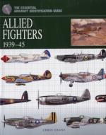 39224 - Chant, C. - Allied Fighters 1939-45