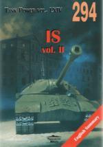 39225 - Czubarin, A. - No 294 IS Vol 2 (Tank Power Vol LXIV)