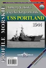 39233 - Brzezinski, S. - Profile Morskie 094: USS Portland, American Heavy Cruiser