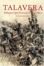 39277 - Edwards, P. - Talavera: Wellington's Early Peninsula Victories 1808-9