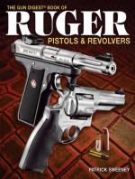 39281 - Sweeney, P. - Gun Digest Book of Ruger Pistols and Revolvers
