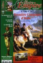 39289 - Gloire et Empire,  - Gloire et Empire 18: 1796-1797 Premiere Campagne d'Italie (2) Bassano - Arcole - Rivoli