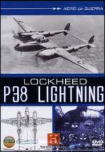39316 - AAVV,  - Aerei da guerra: Lockheed P38 Lightning DVD