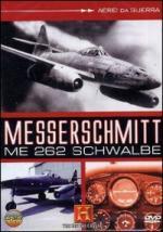 39317 - AAVV,  - Aerei da guerra: Messerschmitt ME 262 Schwalbe DVD